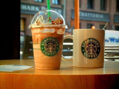Starbucks il divino by =margotta= at flickr