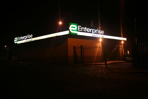 Enterprise Rent-A-Car by apwbATTACK at flickr