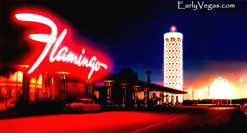 Up_flamingo courtesy of EarlyVegas.com