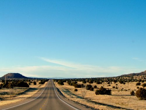 Road to Taos classic nm by gunnyrat