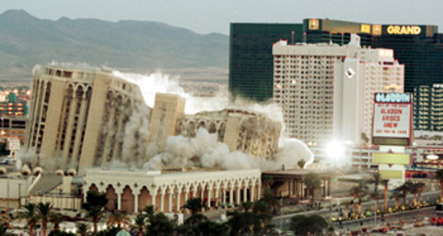 TripCart :: The Travel Blog: Las Vegas
