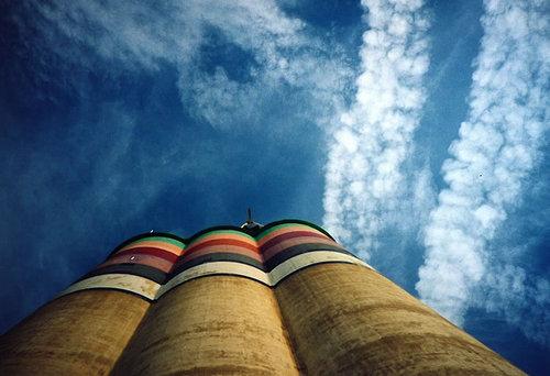 stoneworks rock climbing gym silos outside dallas texas