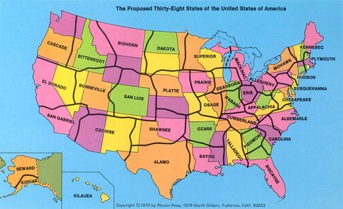 38states