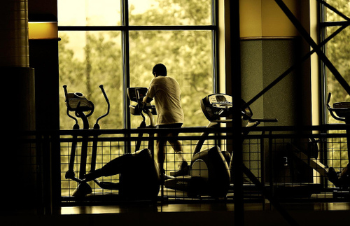 a way to a healthier life by abraaj at flickr