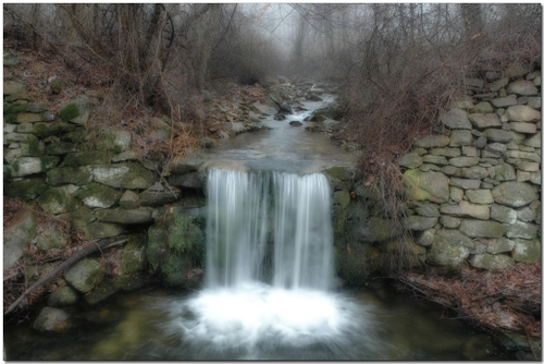 Chasing Waterfalls by |Ash| at flickr