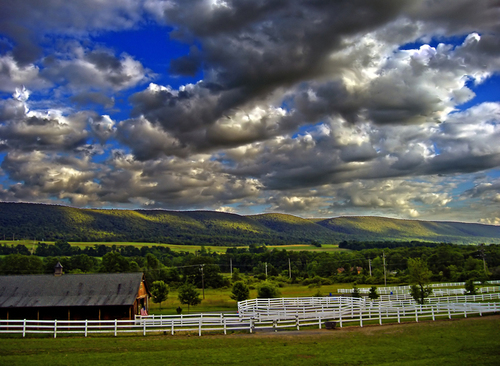 Hill 'n' Dale by Binary Code at flickr