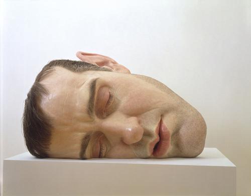 Mask II courtesy of The Brooklyn Museum of Art