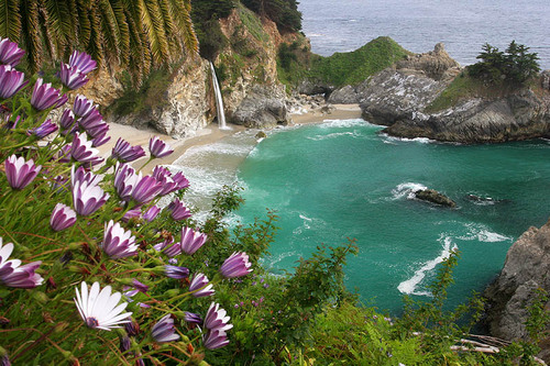 Mcway Falls by Buck Forester at Flickr