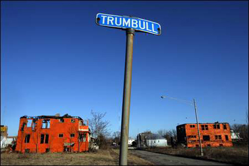 Object Orange by J Kyle Keener courtesy Detroit Free Press