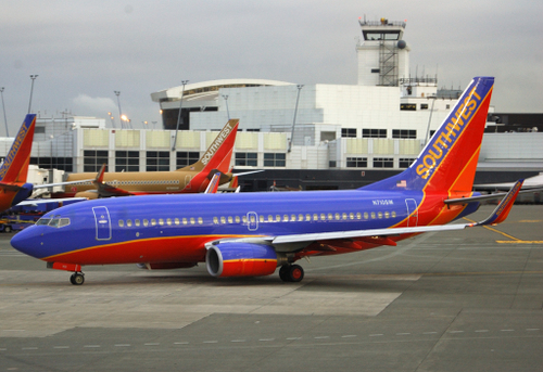 Southwest N710sw by Drewski2112 at flickr